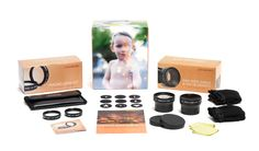 Lensbaby's Store - Accessory Kit, $130.00 (http://store.lensbaby.com/products/Accessory-Kit.html)