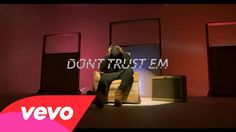 Rayven Justice - Don't Trust 'Em ft. Chinx, Uncle Murda  @RayvenJustice  @ChinxMusic  & @unclemurda )