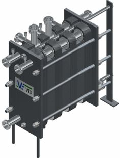 Ved engineering is the best manufacturer of plate heat exchangers. It is the best plate heat exchangers suppliers, exporters and distributors companies in noida india.