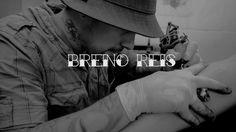 reel moments - Breno Reis Tattoo by Carol Nunes. Estúdio Cadar Tattoo