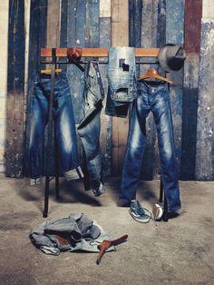PEPE Jeans Retail Merchandising