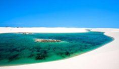 5 lugares mágicos no Brasil | Skyscanner