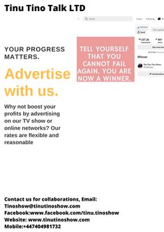 Advertise your business and services with us at a reasonable fee. I Got You, Did You Know, Told You So, How To Move Forward, To My Parents, Advertise Your Business, Old Mother, African American Men, I Remember When