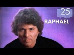 Raphael 25 Aniversario Concierto en Madrid 1985 Completo