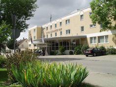 Herzlich willkommen im AKZENT Hotel Altdorfer Hof in Weingarten.