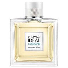 W Klubie Ekspertek możesz przetestować i ocenić Guerlain  L'Homme Ideal Cologne Woda Toaletowa (pinterest)
