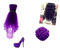 """""""Bestie's wedding"""" by lil-mamiii-14 on Polyvore featuring Bantu"""