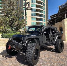 Trendy dream cars for girls black jeep wranglers Auto Jeep, Jeep Suv, Jeep Cars, Jeep Truck, Cars Auto, Wrangler Jeep, Jeep Wranglers, Jeep Wrangler Unlimited, Cool Jeeps