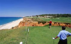 Top-class resorts and family fun in the Algarve, Portugal - Family activities, delicious food and sandy beaches in the Algarve are just a three-hour flight away.