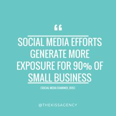 Want to connect with your audience on the right social platform?  Let's talk: http://www.thekissagency.com/contact/ #keepitsimple #SutherlandShire #Cronulla