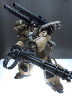 AMX-009 Dreissen Mobile Suit-Gundam