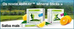 Oportunidades incríveis | Amway    http://www.amway.pt/user/nelsonpite