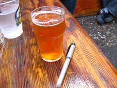 Don't let the light copper color fool you. Pliny the Younger beer is filled with tons of Delicious flavors. Pliny The Younger, Local Seo, How To Make Beer, Copper Color, Pint Glass, Brewery, Alcoholic Drinks, Mugs, Tableware