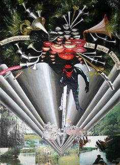 'Saubermänner - Alles unter Kontrolle' von funkyzoo bei artflakes.com als Poster oder Kunstdruck $16.63