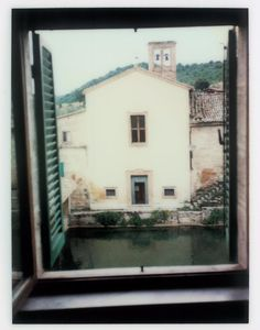 Polaroid by Andrei Tarkovsky Lot 2 - Polaroid 3 Michelangelo Antonioni, Waves After Waves, Types Of Photography, Photography Ideas, Catcher In The Rye, Russian Painting, Camp Wedding, Looking Out The Window, Film Stills