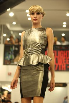 ModaListas - Runway - Fall/Winter 2013 Fashion Show