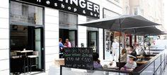 Der Leo Hillinger Wineshop & Bar als gemütliche Geburtstagslocation. Bar, Broadway Shows, Birthdays