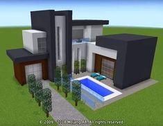 - Minecraft World Minecraft Mods, Minecraft World, Minecraft House Plans, Easy Minecraft Houses, Minecraft House Tutorials, Minecraft Houses Blueprints, Minecraft House Designs, Minecraft Bedroom, Minecraft Creations