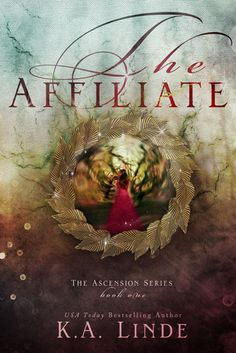 My ARC Review for Ramblings From This Chick of The Affiliate by K.A. Linde