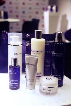 Elemis Winter Skincare Secrets Timetospa.com