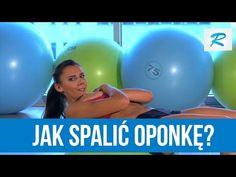 Jak spalić OPONKĘ na brzuchu? Ćwiczenia z Adą Palką - YouTube Zumba, Perfect Body, Abs, Fitness Inspiration, Beauty Hacks, Health Fitness, Youtube, Dance, Workout
