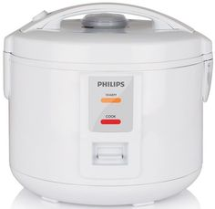 Philips HD3015/00 - Rijstkoker
