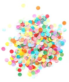 Where to find the best confetti EVER