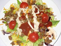 from our Xyngular Food blog!! Low Carb!! Check out the blog! Wonderful recipes.