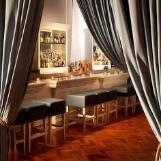 Speakeasy Bars: The Violet Hour Chicago – Been there and it's awesome! Can't wait to go back!
