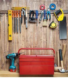 Cuidado com as ferramentas » Blog da Telha