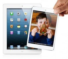 El iPad Mini se lanza en China sin demasiados disturbios