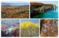 Best Places to See Fall Color   HGTV Gardens