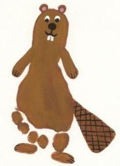 Make it a groundhog