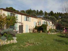 Agence immobilière vend propriété idéale chambres d'hôtes à Sanary-sur-Mer