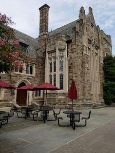 Rockefeller College Library @Princeton University Of Pennsylvania, Brown University, Cornell University, Princeton University, Harvard University, Ivy League Schools, Dartmouth College, Modern Gothic, College Library