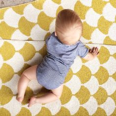 """@bloesem blogs's photo: """"Proved again how beautiful and handy the #Britasweden rugs are. Little baby Daniel was visiting and he played on our balcony on the soft rug. The rugs are available at #bloesemshop in #tiongbahru in#singapore and online at www.bloesem.co"""""""