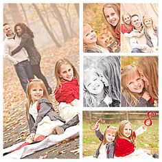 Christmas Family photo session done by , Me :) Jordyn Williams Photography!