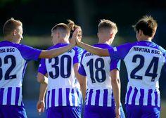 9:0-Sieg im Test gegen Club Italia! #hahohe