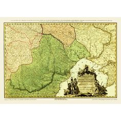 Old map of Romania – vintage poster printed on a handmade paper. – 2020 World Travel Populler Travel Country Vintage Maps, Vintage Posters, Poster Prints, Art Prints, Romania, Travel Wall, Moldova, Canvas, Antiques