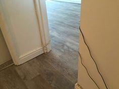 Mayfair room with marmoleum Grey Oak, Buckingham Palace, Four Square, Tile Floor, Flooring, Nice, Room, Bedroom, Tile Flooring