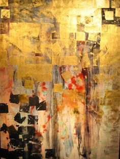 Broken Splendor by Makoto Fujimura