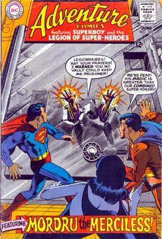 Adventure Comics 369