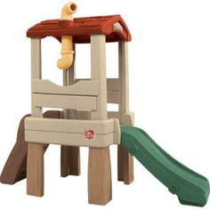 children's indoor wooden slide - Google Search
