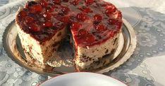 Υπέροχο δροσερό, ελαφρύ οικονομικό γλύκισμα για όλες τις ώρες.. Μόνο σε 10 λεπτά... Απλά θα το λατρέψετε όπως και εμείς 😋 Υλικά 1 κιλ... Dessert Recipes, Desserts, Greek Recipes, Cheesecake, Cooking, Food, Products, Tailgate Desserts, Kitchen