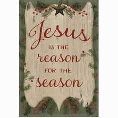$16.99 · The Cranford Group Jesus is the Reason Garden Flag #diychristmasdecor