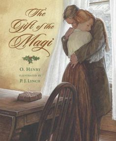 O. Henry's classic tale of the wisest gifts of Christmas, brought to life by P.J. Lynch's extraordinary art, is itself a gift to share and treasure.