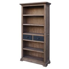 The Chatelaine Bookcase from LH Imports is a unique home decor item. LH Imports Site carries a variety of Chatelaine items. Unique Home Decor, Home Decor Items, Traditional Furniture, Decorative Items, Solid Wood, Bookcase, Shelves, Shelving, Decorative Objects