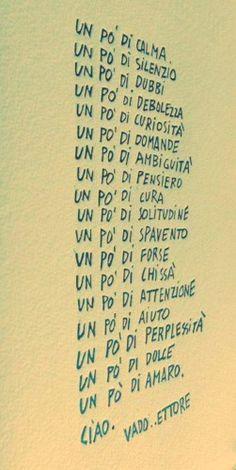 Star Walls - Scritte sui muri. — Un pò