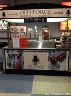 Latest News From Old Forge Brewing