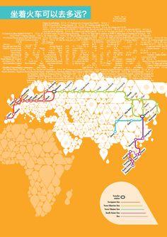 Map marker maps 定位符号地图 on Behance
